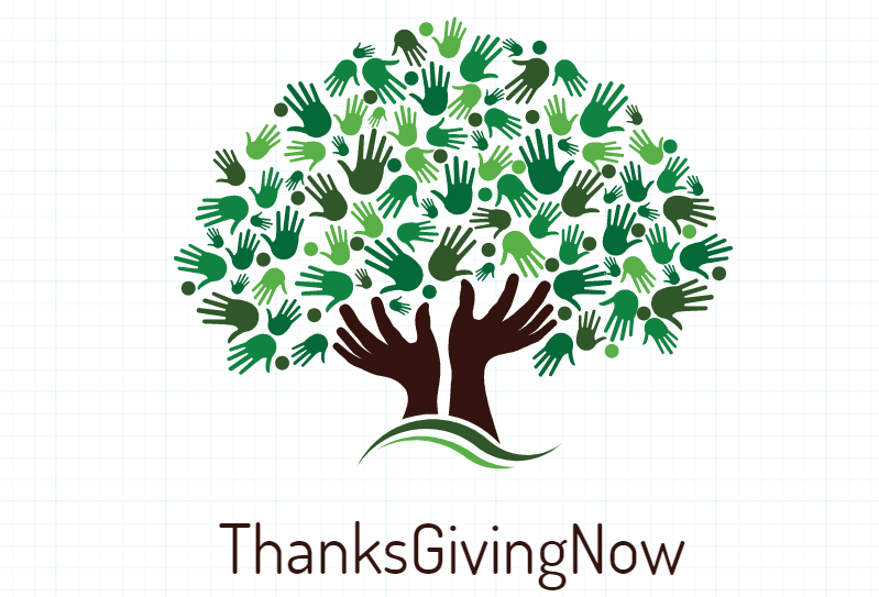 Thanks Giving Logo